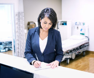 Meet the Doctor - Sonia Rebeles, MD - Obstetrics and Gynecology
